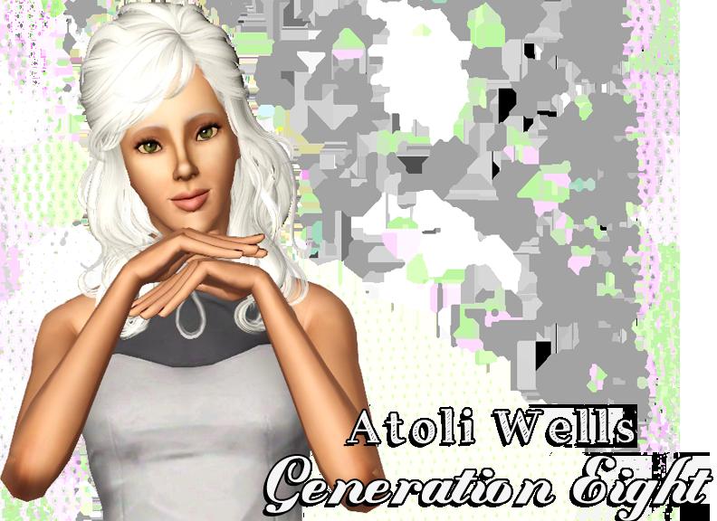 Generation 8 - Atoli